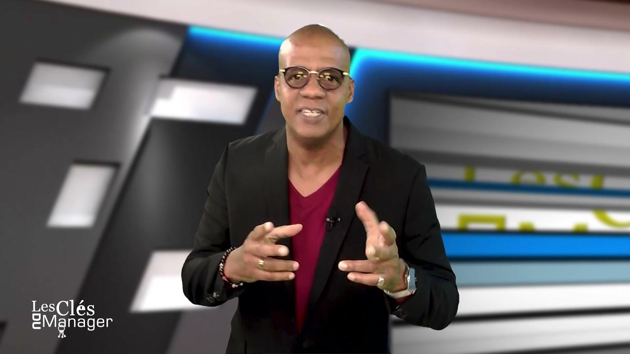 Les Clés du Manager sur ETV Guadeloupe