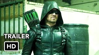 "Arrow 5x10 Trailer ""Who Are You?"" (HD) Season 5 Episode 10 Trailer"