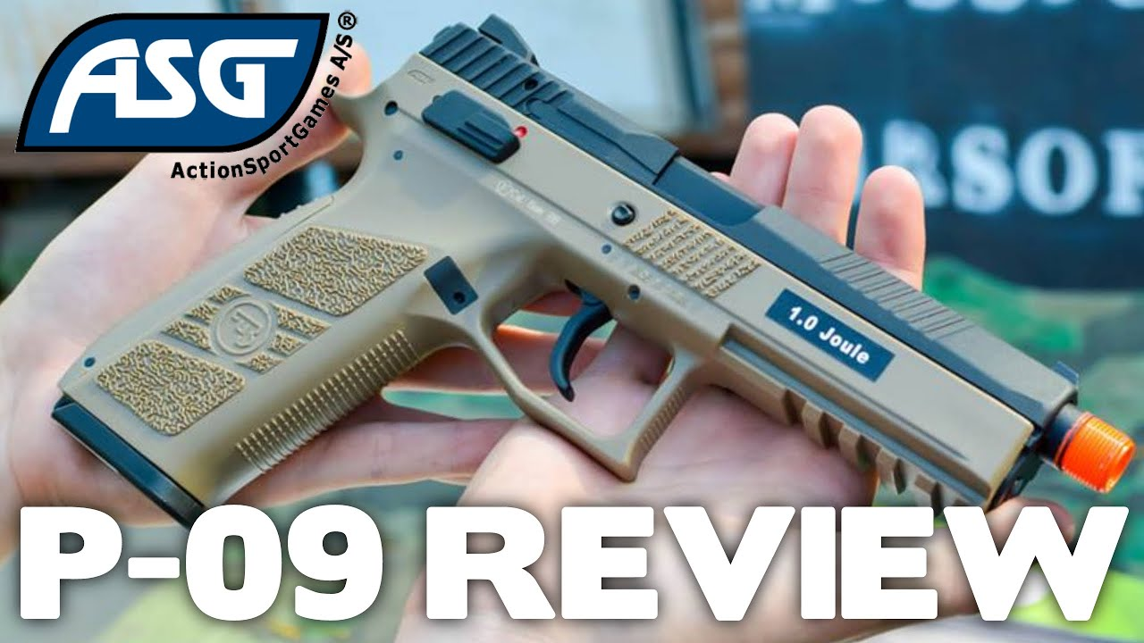 Best Airsoft Pistol: 2019's Deep Dive into Sidearms