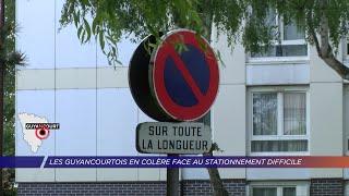 Yvelines   Les Guyancourtois en colère face au stationnement difficile, une concertation lancée