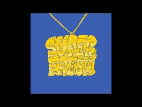 M.C. Rock & D.J. Chill Will ( unreleased Sunshine Sound Acetate 1988 )