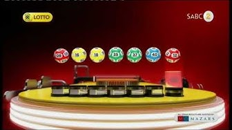 LOTTO, LOTTO PLUS 1 AND LOTTO PLUS 2 DRAW 1958 (02 OCTOBER 2019)