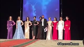 В Северной Осетии прошёл конкурс «Краса Осетии-2018»