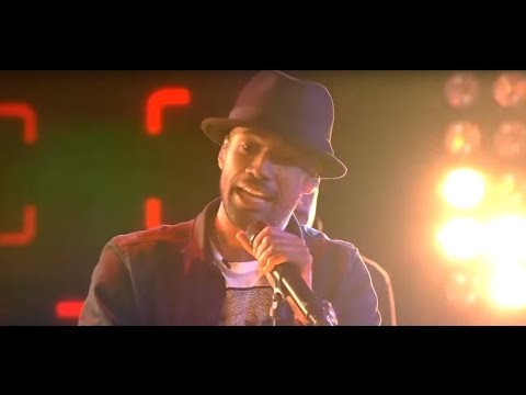 Mr. Probz - Another You (Live @ Soundcheckers)