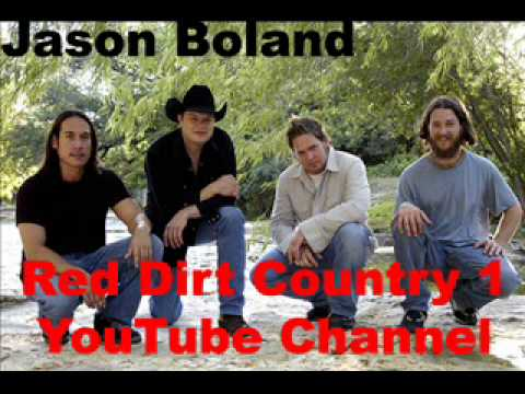 Jason Boland  Comal County Blues