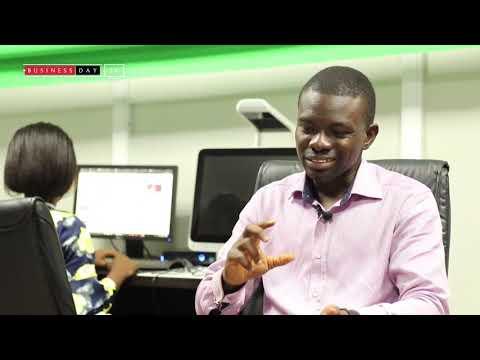 Meet Nigeria's Top 3D Animation Studio and Virtual Reality Company