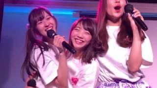 4thシングル「はじめまして」カップリング曲:『Rainbow』 2017年4月5日...