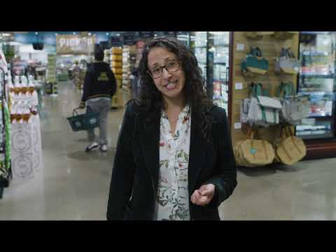 Whole Foods Market Store Tour: Intro thumb