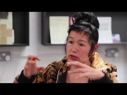 Hito Steyerl at the ICA