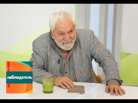 Наблюдатель. Дмитрий Брусникин, Алексей Симонов и Дмитрий Бак. Эфир от 26.11.2015