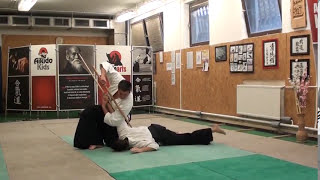 kumi tachi -tai no ri 4.1 [TUTORIAL] Aikido advanced weapon technique