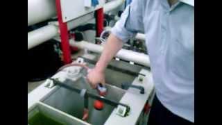 Технология цинкования 2 - Травление и цинкование(На видео представлены этапы травления и цинкования при нанесении гальванического покрытия., 2013-08-19T15:33:17.000Z)