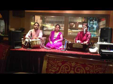 hong kong indian restaurant live music Gaylord3