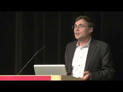 Carl Wieman: Taking a Scientific Approach to Science Educati
