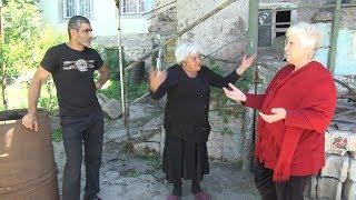 Kisabac Lusamutner eter 25 07 17  Hamazgayin Paterazm
