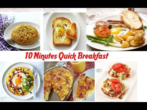 Breakfast Recipes for Kids | Healthy Breakfast Recipes for Everyone