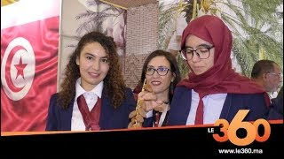 Le360.ma • مشاركة متميزة للدول العربية في ملتقى التمور بأرفود