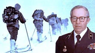 Перевал Дятлова ч. 170 Анатолий Гущин. Убийство у горы Мертвецов. (6) #перевалдятлова #аудиокнига