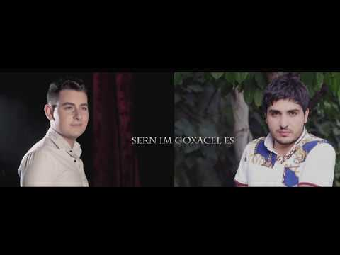 "Karen Zaqaryan & Karen Aslanyan ""Sern Im Goghacel Es"" // Premiere Official Audio 2017"