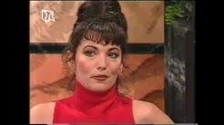 """1992: Skandal-Outing von Iris Berben: """"Ich wurde als Mann geboren!"""""""