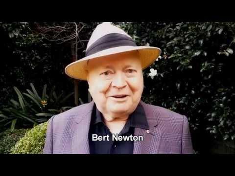 BERT NEWTON - Memorial Tribute to ENZA PANTANO PEERS