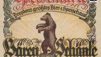 Die Bärenschänke in der Webergasse