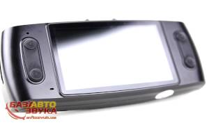 Обзор видеорегистратора Falcon HD28-LCD GPS