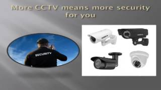 Smart Technology  For Smart Home and Business Security | CCTV Security System Los Angeles