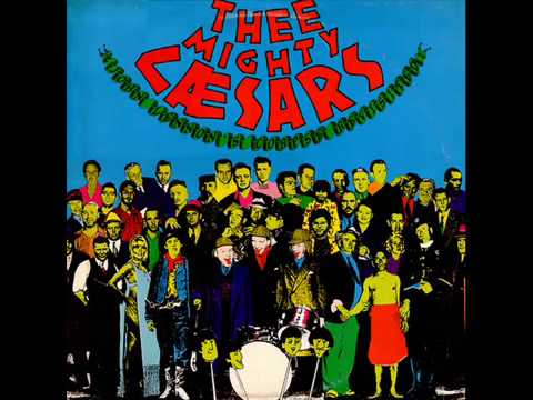 Thee Mighty Caesars - Beat On The Brat mp3