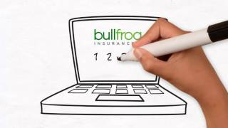 Small Business Liability Insurance - Quote & Buy Online | Bullfrog Insurance