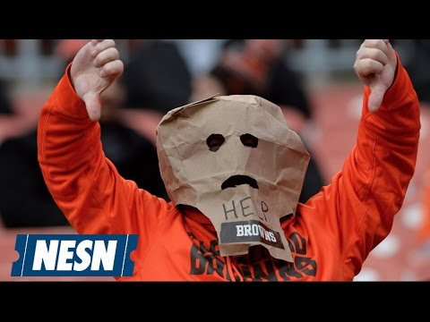 Cleveland Browns Fan Lists The Team For Sale On Craigslist