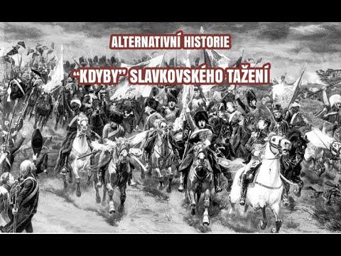 """""""kdyby""""-tažení-a-bitvy-u-slavkova-(1805)"""