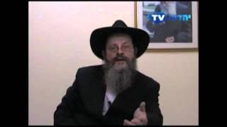 הרב שבתאי סלבטיצקי - אמונה