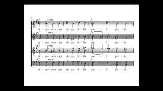 Ave Maris Stella, Edvard Grieg