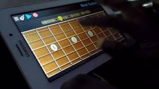 Real guitar (Virgoun - Surat cinta untuk starla)