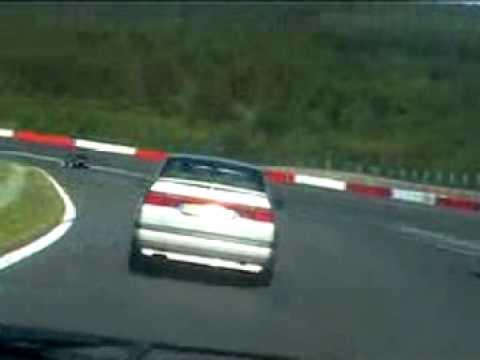 LenJansen/LENZ  155 3.0 V6 24V vs 156gta Madeno Racing