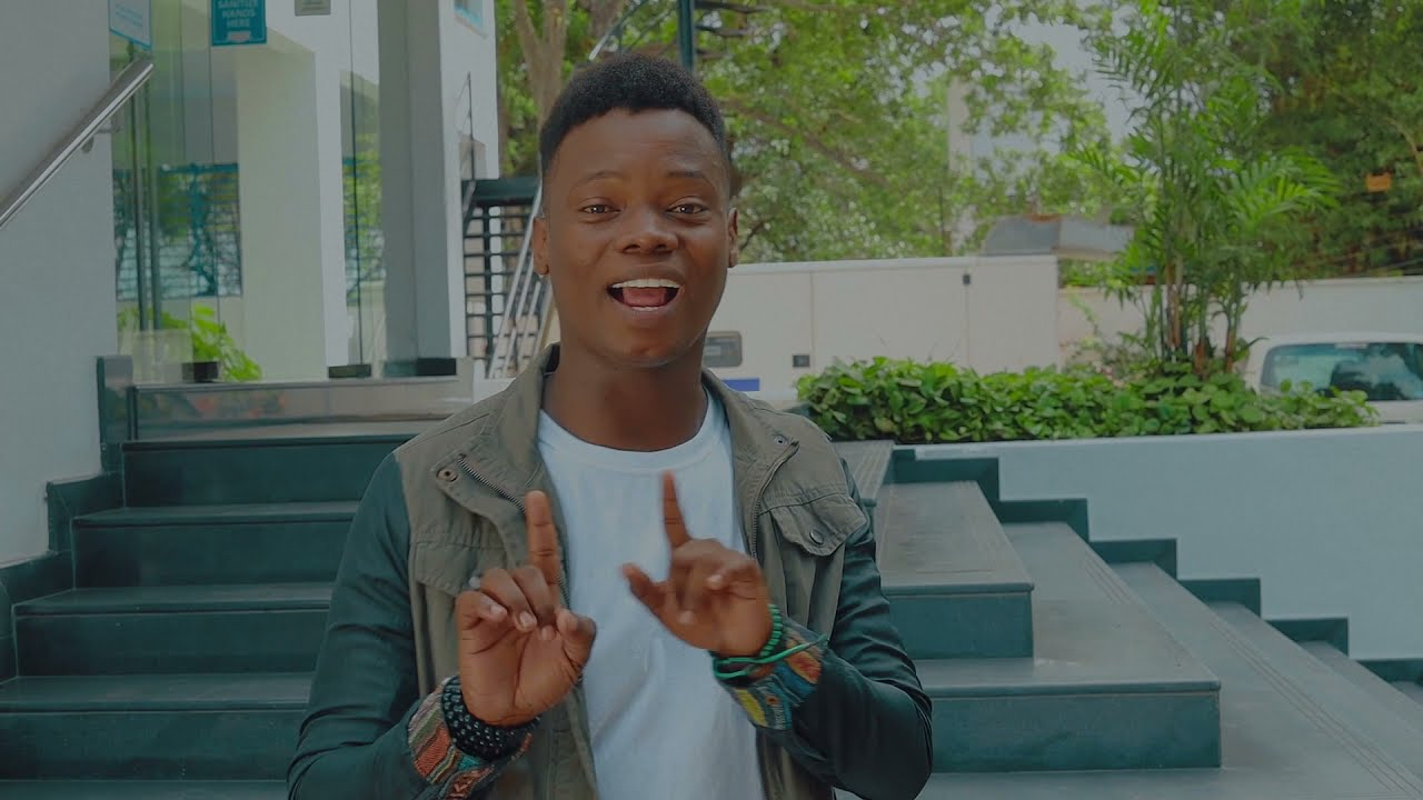 Download RAJAH CLASSIC - NUMBER MOJA (OFFICIAL MUSIC VIDEO)