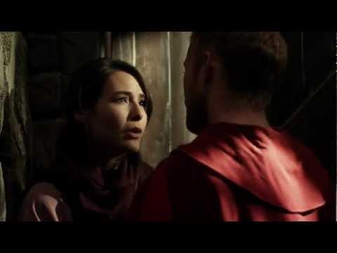 Trailer do filme Apóstolo Pedro e a Última Ceia