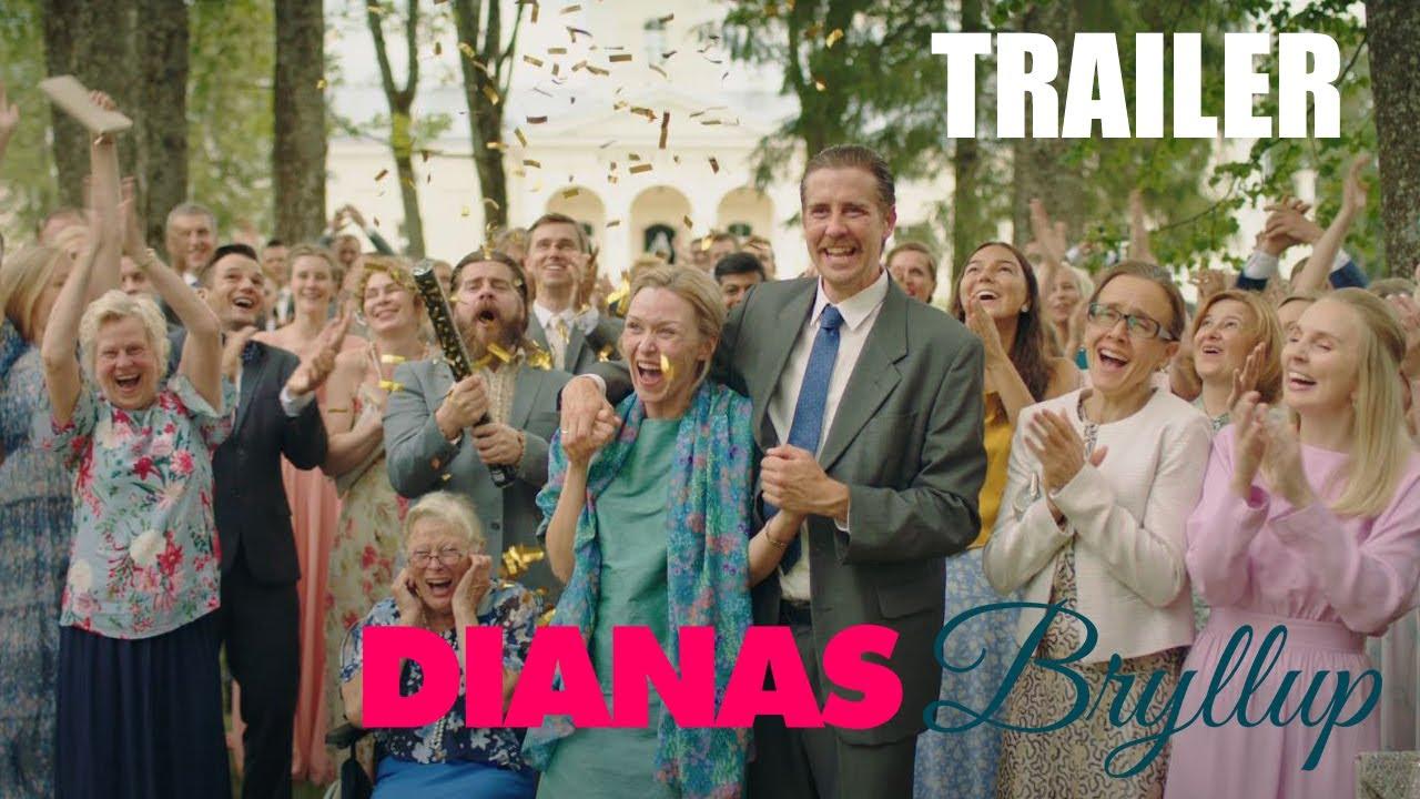 «Dianas bryllup» trailer