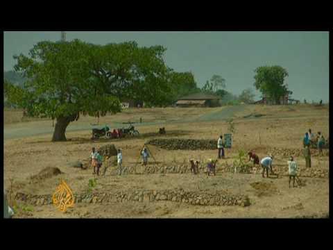 India's rural-urban divide - 16 Apr 09