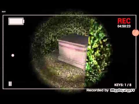 j 39 ai trouv un jeu qui fait peur youtube. Black Bedroom Furniture Sets. Home Design Ideas