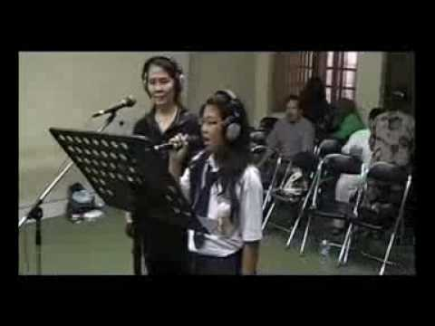 bandar jakarta - Miranty Afi Junior (cover Keroncong)