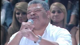 Dois fortões no Astros: Maguila e Super Gaúcho no palco! (29.10.12)