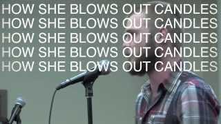 "Neil Hilborn - ""OCD"" Kinetic Typography"