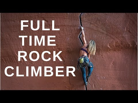 Hitting the Road as a Rock Climber 🧗🏼♀️🛣