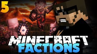 Repeat youtube video Minecraft Factions 5 - MCMMO LEVELS