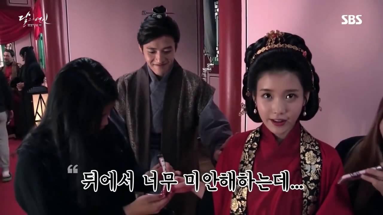 Scarlet Heart: Ryeo Deleted Scenes | K-Drama Amino