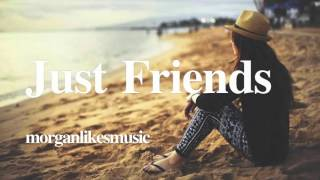 "Acoustic Pop Instrumental (Beat) ""Just Friends"""
