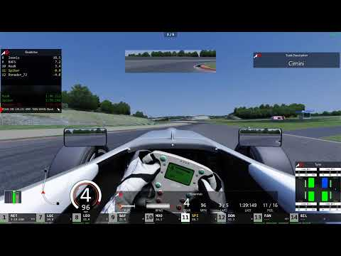 quick race |