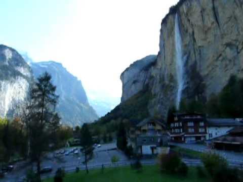 Lauterbrauen Switzerland